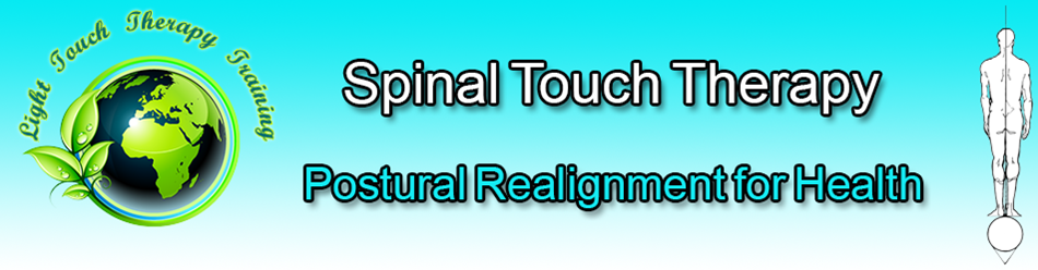 Spinal Touch